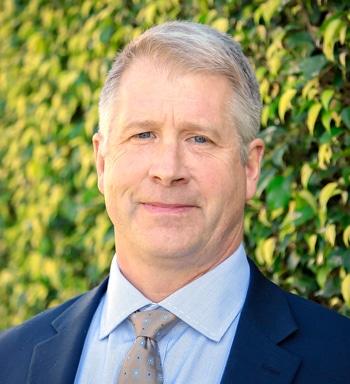 Headshot of Scott Nordstrom