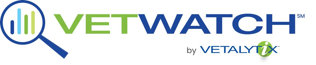 VetWatch Logo