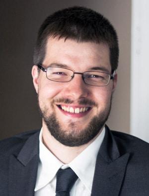 Headshot of Clayton Stoffel