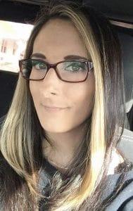 Headshot of Duari Weiss