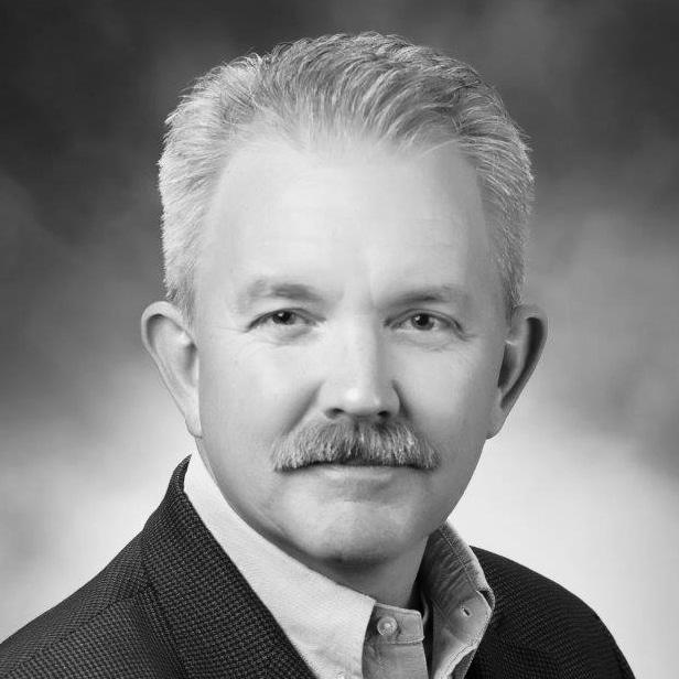 Headshot of Dr. Bob Lester