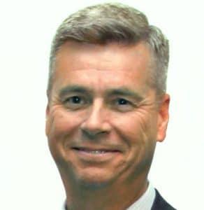 Headshot of Dean Harris.