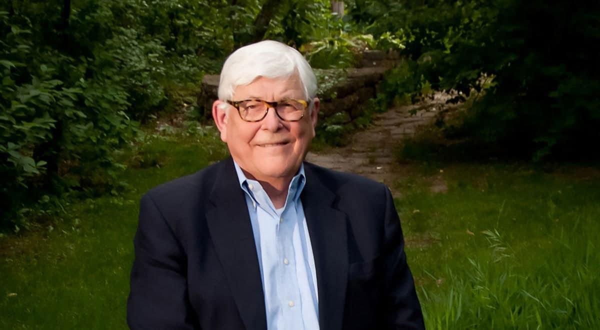 Photo of Dr. Bob Hummel