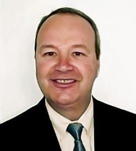 Derrick Drinnon headshot