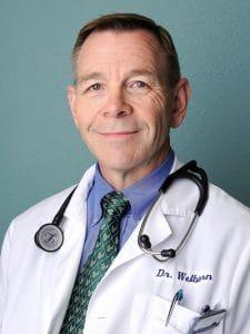 Dr. Welborn headshot